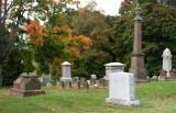 Meriden CT Cemetery