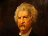 Twain at the Hartford House