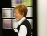 Judge Judy in motion