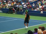 Juan Martin Del Potro - US Open champ 2009