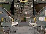 Lunar Excursion Module controls