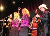 Cherryholmes Family Bluegrass Band