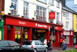 Garvey's
