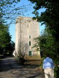 Yeats Tower
