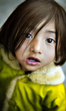 little girl 1