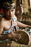 barong musician