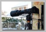 Test Objectif AF-S Nikkor 50 mm f/1.4G
