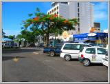 Quartier de Papeete