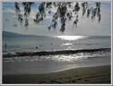 Papette la plage