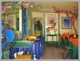 Restaurant -Mooréa