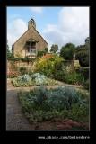 Side Garden #2, Hidcote Manor