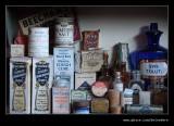 Emile Doo's Chemist #9, Black Country Museum