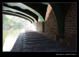 Iron Bridge Arches, Black Country Museum