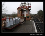 Bewdley Station #03