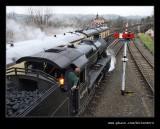 Bewdley Station #06