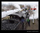 Bewdley Station #07