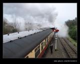 Bewdley Station #09