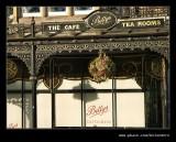 Bettys Cafe #5, Harrogate