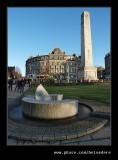 Prospect Sq War Memorial #3, Harrogate