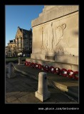 Prospect Sq War Memorial #4, Harrogate
