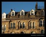 Prospect Sq Architecture, Harrogate