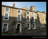 King's Arms Hotel, Askrigg, Yorkshire
