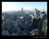 Top of the Rock #07, NYC