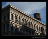 SoHo Cast Iron District #06, NYC