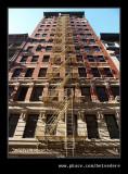 SoHo Cast Iron District #07, NYC