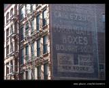 SoHo Cast Iron District #08, NYC