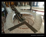 World Finance Center Lobby, NYC