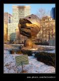 WTC Sphere #01, NYC