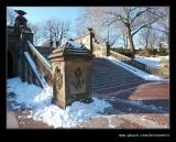 Central Park Bethesda Terrace #4, NYC