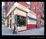 Little Italy #04, NYC