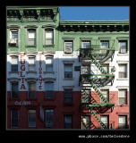 Little Italy #06, NYC