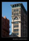 SoHo Cast Iron District #10, NYC