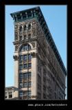 SoHo Cast Iron District #11, NYC