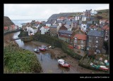 Staithes #01, North Yorkshire