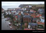 Staithes #03, North Yorkshire