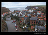 Staithes #04, North Yorkshire
