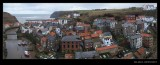 Staithes Panorama, North Yorkshire