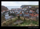 Staithes #05, North Yorkshire