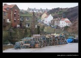 Staithes #08, North Yorkshire