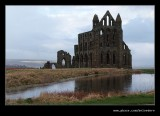 Whitby Abbey Ruin, North Yorkshire