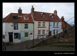 Whitby Steps #01, North Yorkshire