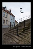 Whitby Steps #02, North Yorkshire