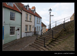 Whitby Steps #03, North Yorkshire