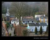 The Village, Portmeirion 2009
