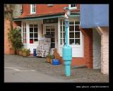 Pot Jam Store, Portmeirion 2009