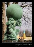 Hercules Statue, Portmeirion 2009